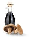 Portobello Mushroom Balsamic Vinegar